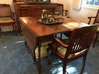 September 24th, (Saturday), 2016 - Estate Sale with Antiques, Collectibles, Decorative Arts & More!