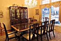 July 9, (Saturday), 2016 - Wonderful Estate Tag Sale with Quality Furniture Like-New!