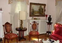 August 30, (Saturday), 2014 - Important Estate Auction & Absolute Real Estate Auction of Prominent Binghamton Family Estate!