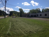 October 1, (Wednesday), 2014 - Absolute Real Estate Auction in FULTON w/ 40+ acres.  Commercial Potential Galore!