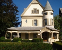 November 1, (Saturday), 2014 - Real Estate & Contents Auction of Historic Mansion in Binghamton, NY